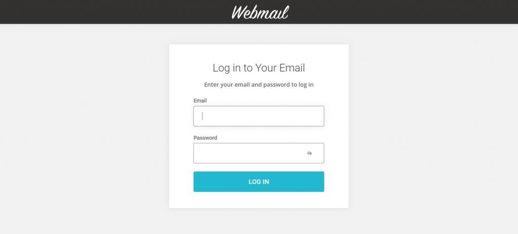 How To Access Your Company Email Using the Internet Browser